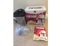 Giles& Posner popcorn maker