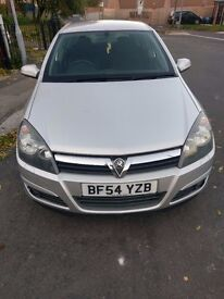 Vauxhall ASTRA 1.8SRI in very good condition.