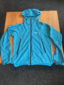 Rab Mens Alpine Jacket