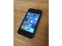 iPhone 4S - 32gb on O2