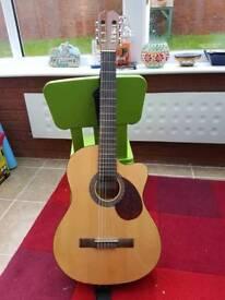 Admira Electro Classical Guitar