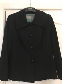 Gorgeous Per Una Ladies Jacket S14 Exc Con