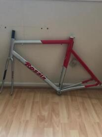 Rossin boxer frame sale or swap