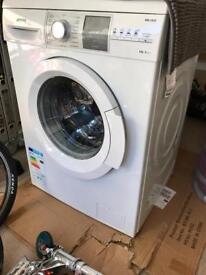 Washing machine Smeg WML 148 UK, 8kg, A+++, 1400 rpm