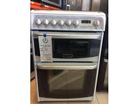 ***NEW Cannon 60cm wide duel fuel cooker for SALE with 1 year guarantee***