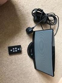 Bose sound doc