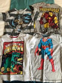 Boys 3-4 bundle of clothes