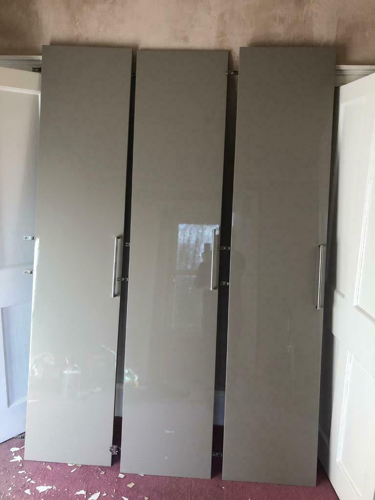 Ikea Pax Door x 1 | in Trinity, Edinburgh | Gumtree