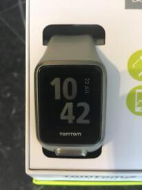 Tomtom 2 golf watch