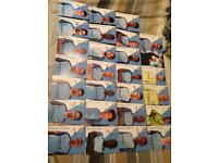 Signed Man City Pictures