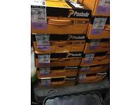 paslode nails £30 per box