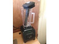 Cleanblend 3HP 1800-Watt Commercial Blender
