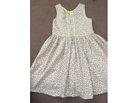 Girls Next dress size 4-5