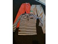Boys clothes bundle 7-8years