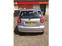 Cheverolet Matiz 1.0 2006 for sale