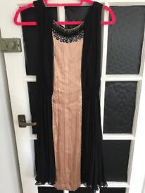 Marlene Birger silk dress