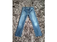 Armani Jeans Authentic Size EU 33, US 32. Used Perfect Condition
