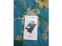 OPPO DUAL SIM MOBILE PHONE MODEL NEO 5 IMMACULATE CONDITION