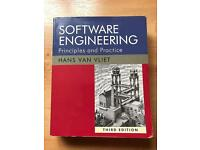 Software Engineering Textbook