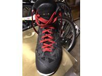Nike Lebron basketball boots