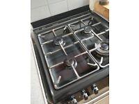 Free standing gas oven for sale