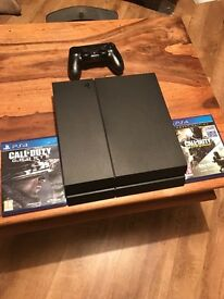 Ps4 for sale 500gb