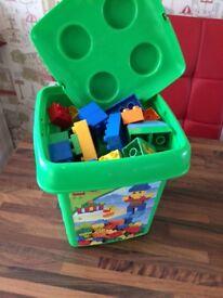Lego duplo 5350
