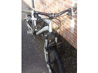 Mountain Bike 2007 Specialized Rockhopper International