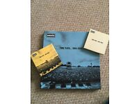 Oasis Time Flies Vinyl Boxset + CD Boxset + Postcard Set