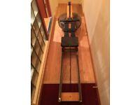 Free: Water Rower rowing machine