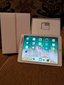IPad pro 9.7 inch rise gold boxed