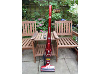 JUST REDUCED !! Morphy Richards Supervac 2 in 1 Cordless Bagless Upright Vacuum Cleaner