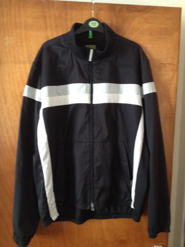 Men's large Hugo boss jacket