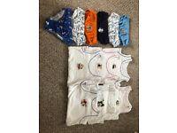 Boys underwear bundle age 2-3 years