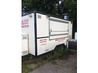 Kebab Trailer For sale