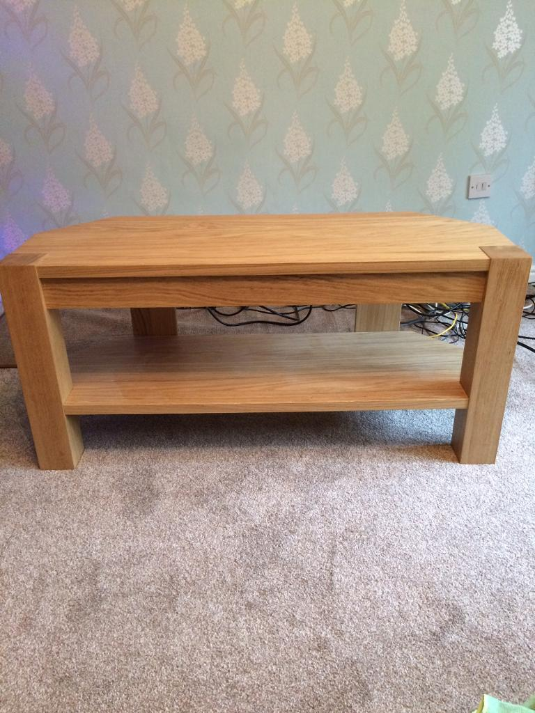 ikea hogsby corner tv table unit in sandwell west. Black Bedroom Furniture Sets. Home Design Ideas