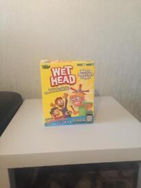 Wet Head in box