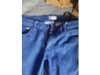 Pull and Bear Jeans Mens