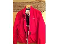 Tommy Hilfiger jacket m/l SOLD