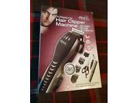 **£10** Hair Clippers Set (Brand new)