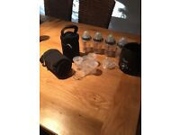 Tommee Tippee Bottles and accessories