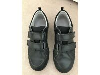 Boy's Quality School Shoes