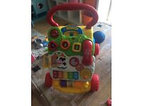 Vtech Baby Walker - £5