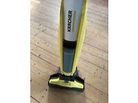 Karcher FC5 Power Mop (needs fixing)