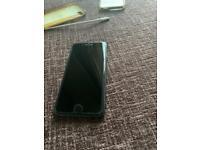 iPhone 8 unlocked 64gb in black