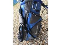 Talyor Made Golf bag
