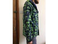 Sub Industries Ski Jacket