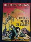 Bd 1975 sciencefiction - Richard Bantam