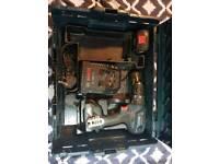 Bosch 18v lithium drill