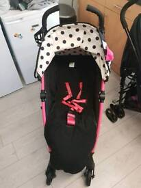 Cosatto yo 2 pushchair
